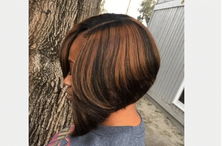 bob hairstyle weaves for women