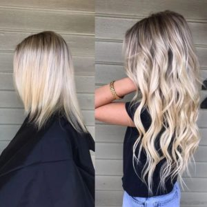 SUNNY hair extension store