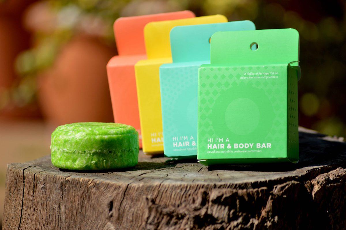 Best Shampoo Bars 2021