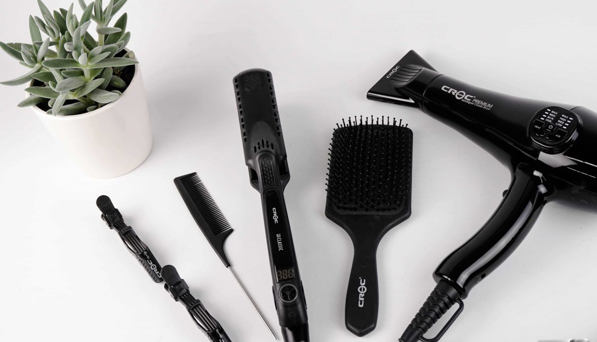 Different types of hairbrushes | Which one for your hair type?