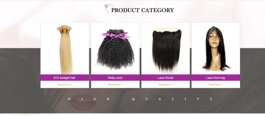 alibaba hair extensions