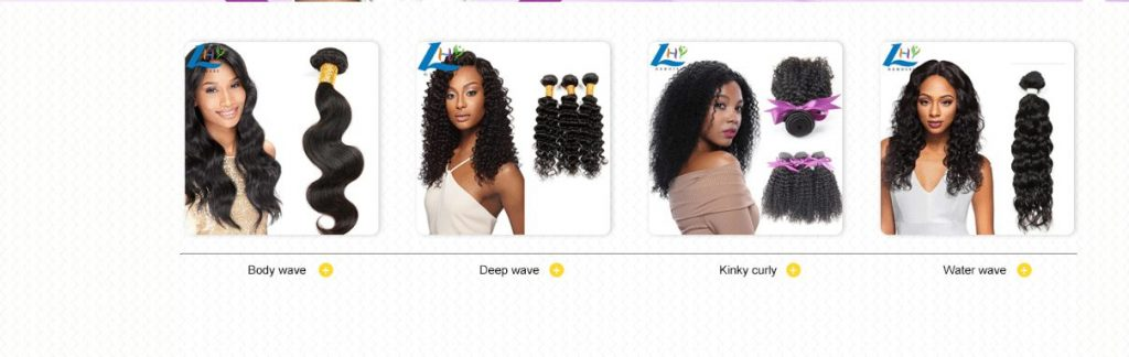 top selling hair wigs on alibaba