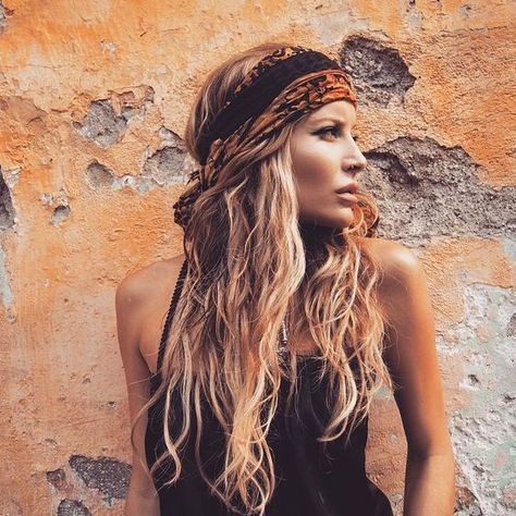 12 Best Festival Hair Accessories 2021