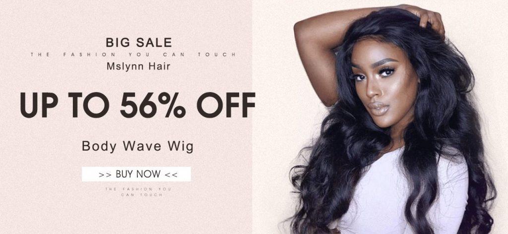 aliexpress hair sale
