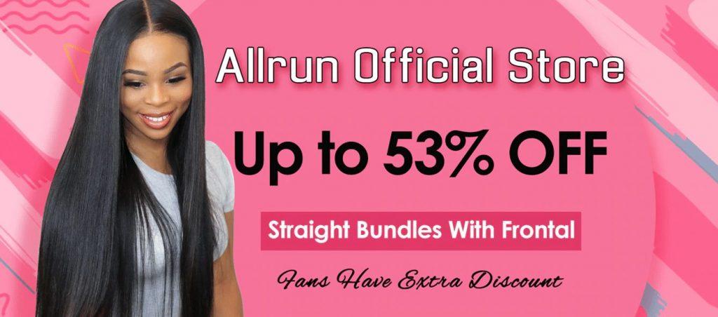 allrun hair seller review