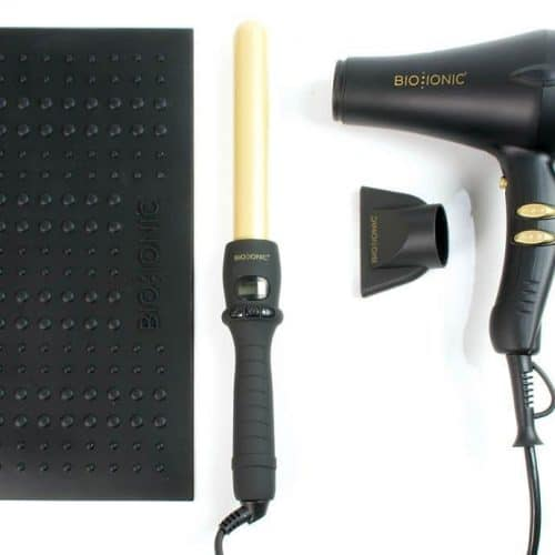 hair dryer for damaged hair