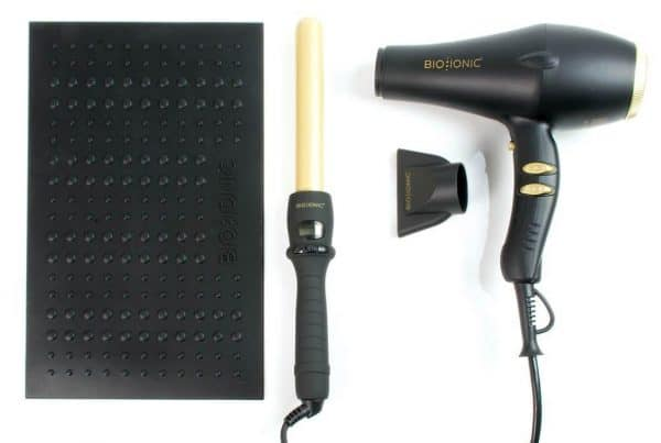 hair dryer for damaged hair