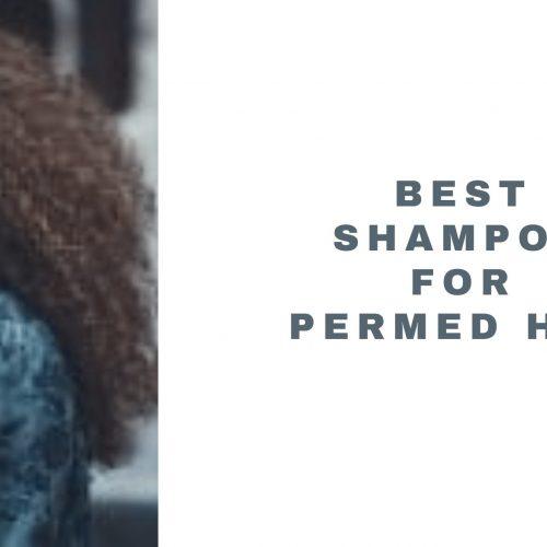 shampoo for permed hair