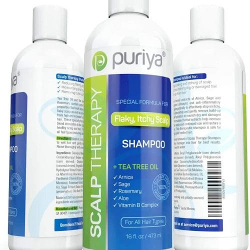 best shampoo for follucilitis
