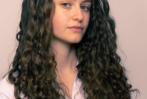 clarifying shampoo for curly hair