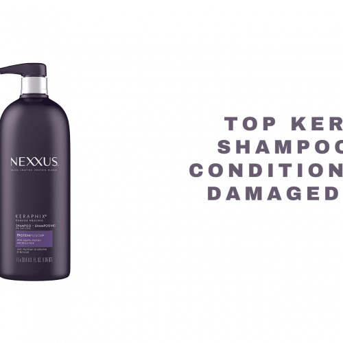 best shampoo keratin