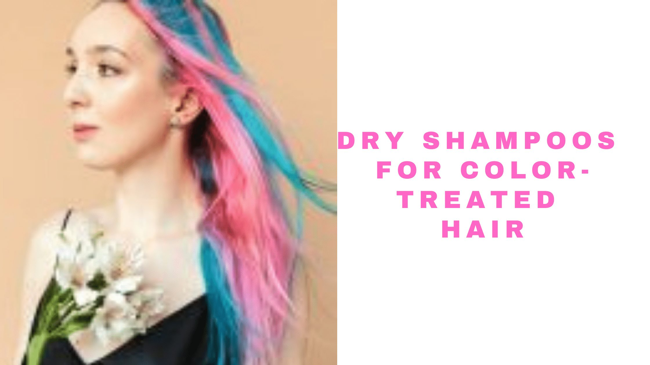 Best Dry Shampoos For Colored Hair 2021