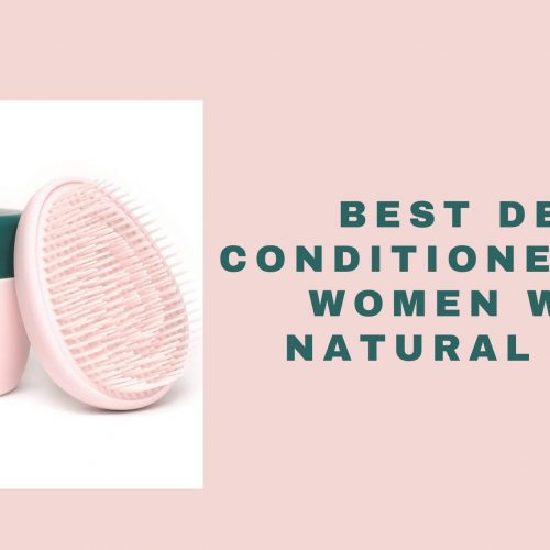 best deep conditioners for natural women