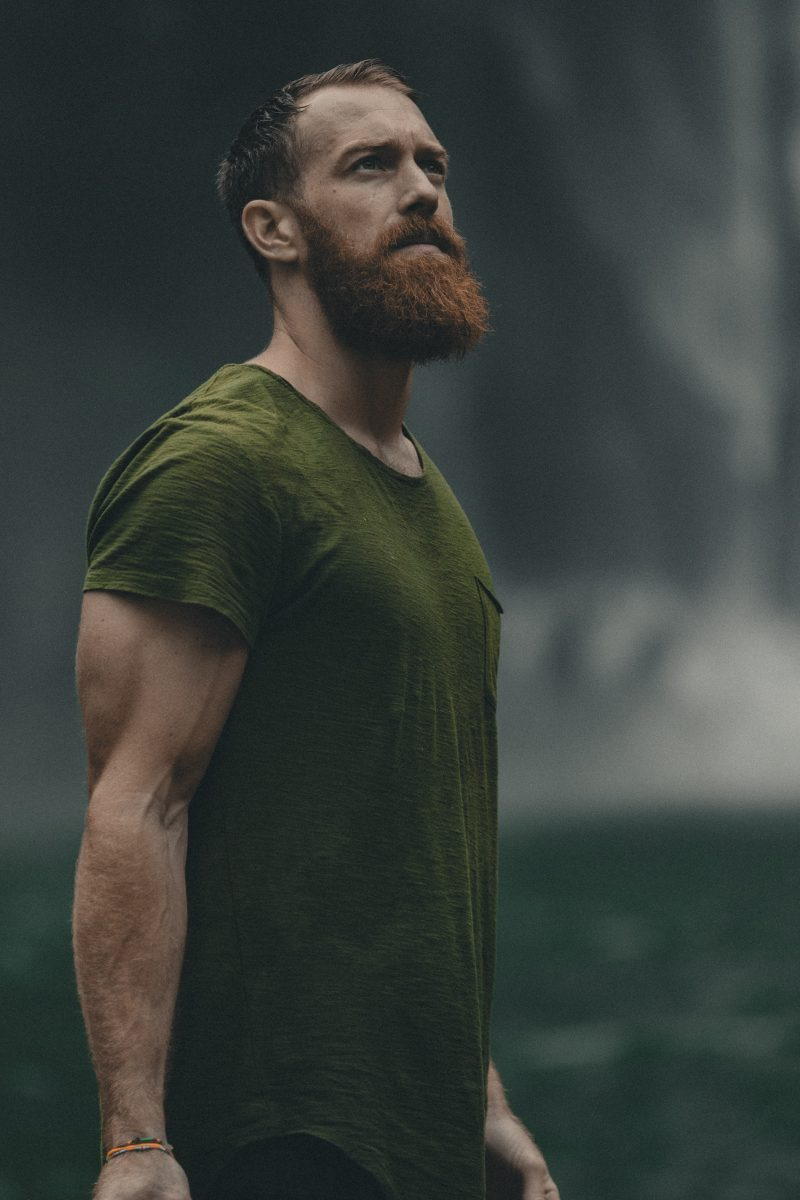 Best Natural Oil For Beard Growth