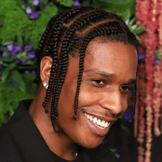 box braids for black guys