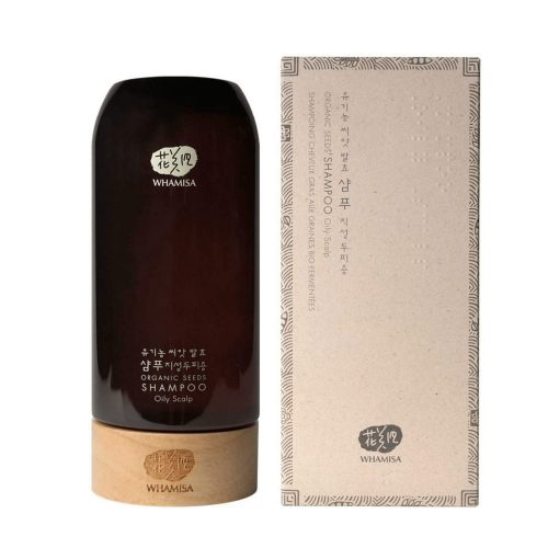 top ph balanced shampoo for oily hair