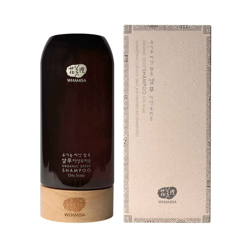 10 Best PH Balanced Shampoo For Oily Hair 2021   Top Shampoos For Greasy Hair