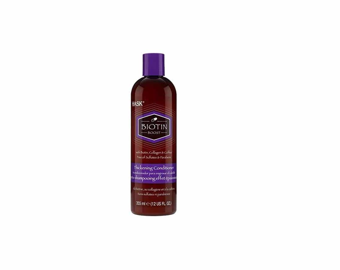 Best Biotin Shampoo and Conditioner for Hair Growth 2021