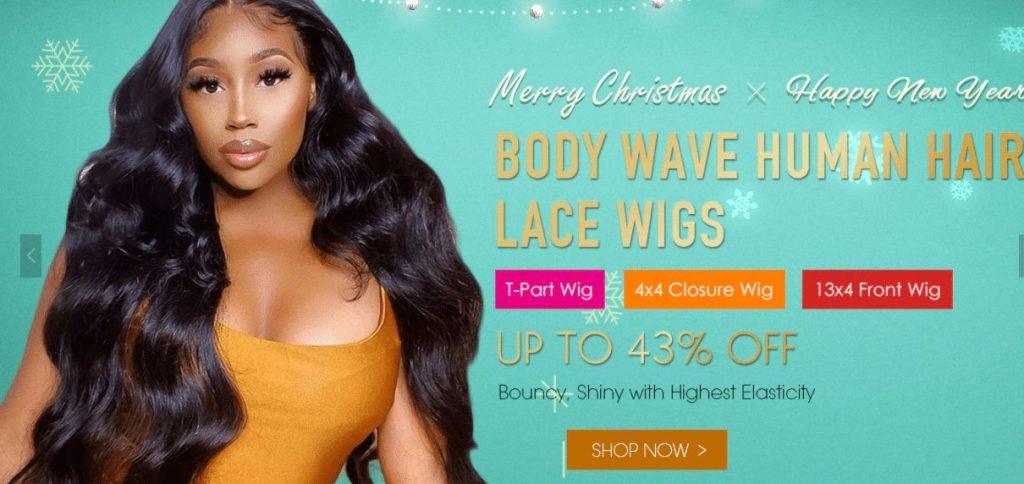 lace wigs on aliexpress
