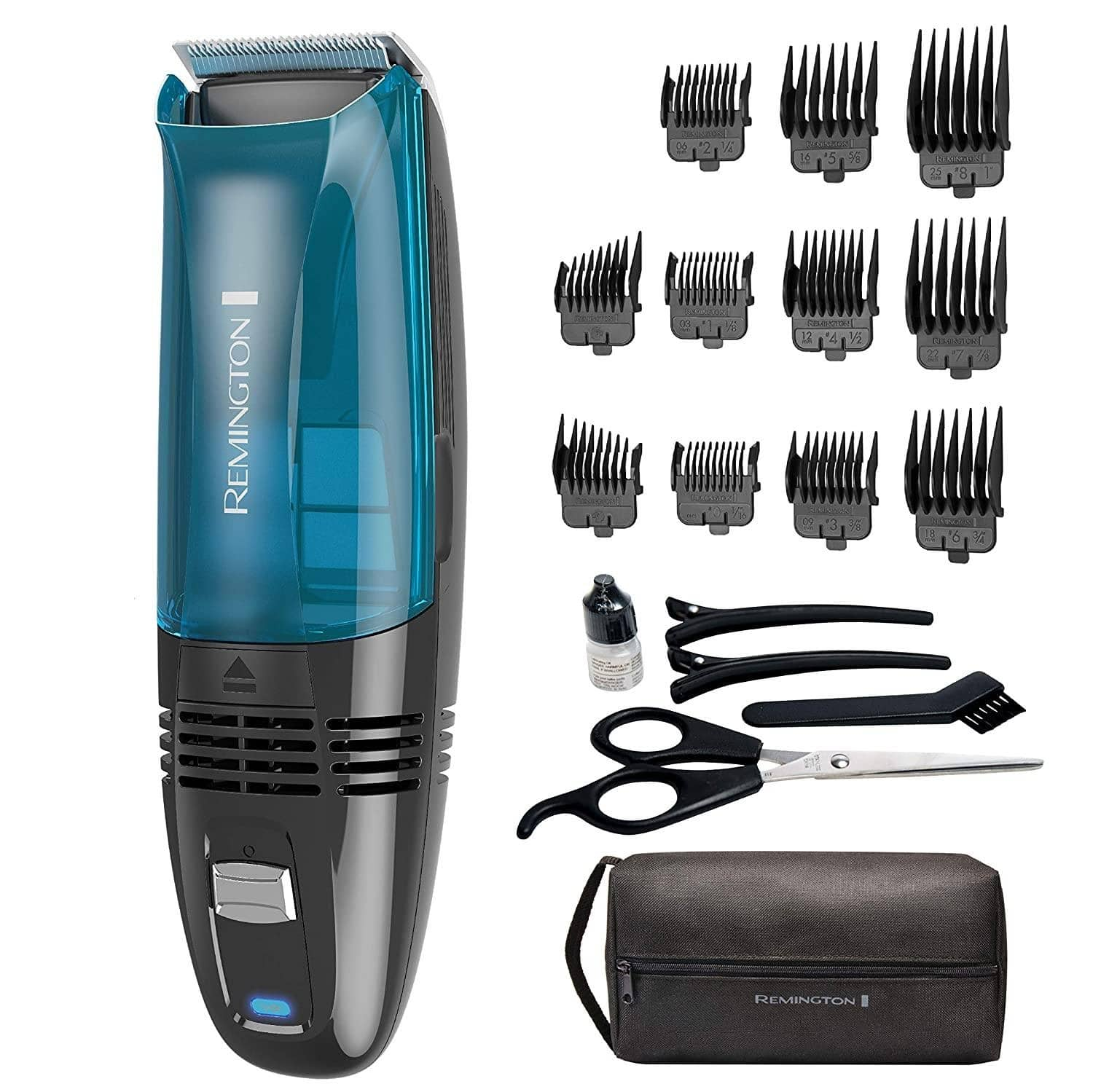 Best Vacuum Hair Clippers 2021
