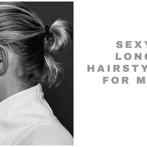 men long haircuts