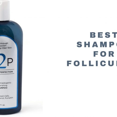 follucilitis shampoo