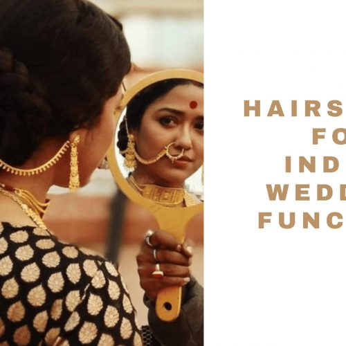indian wedding functions