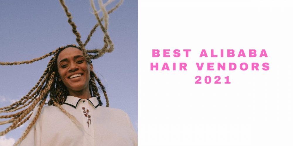 hair vendors on alibaba