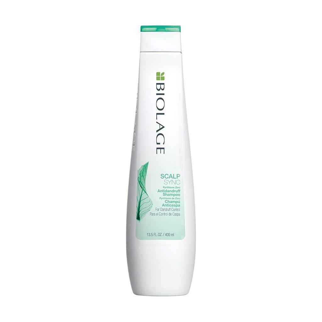 biolage dandruff shampoos