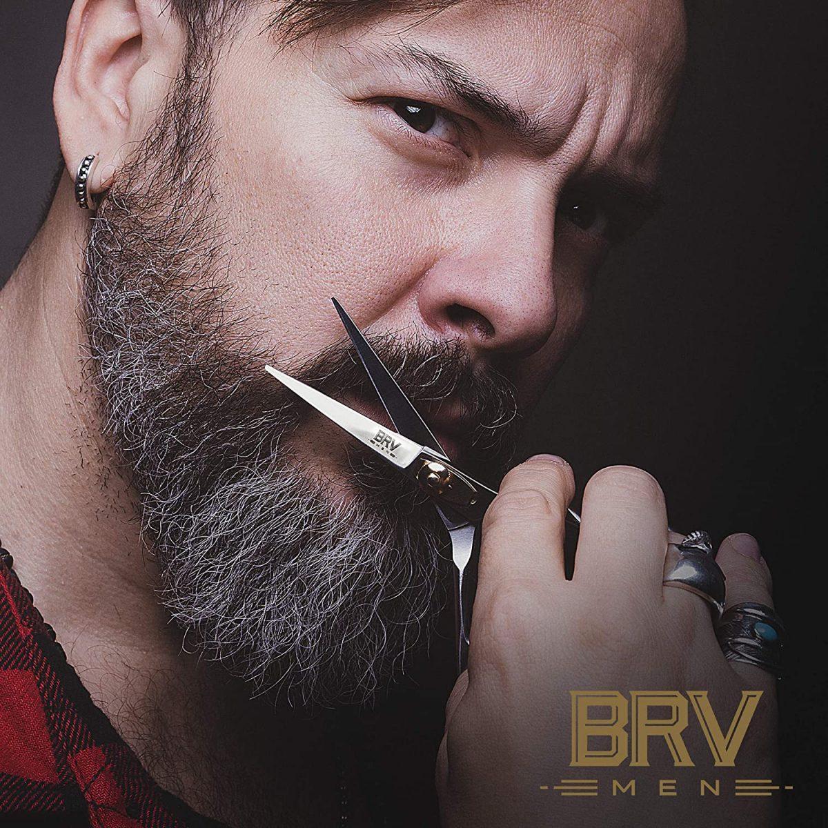 Best Scissors to trim Mustache  in 2021