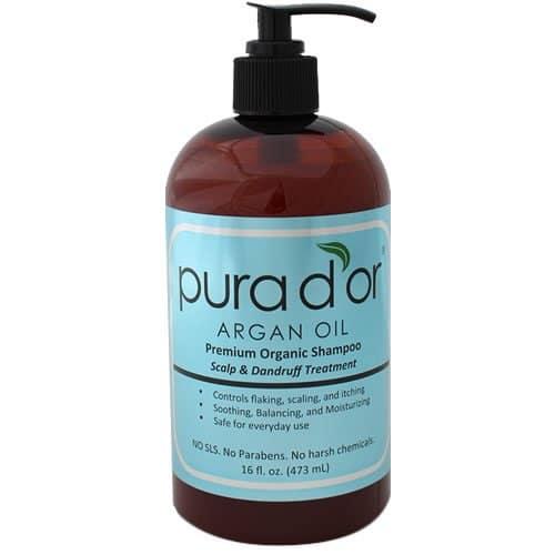 top dandruff shampoos