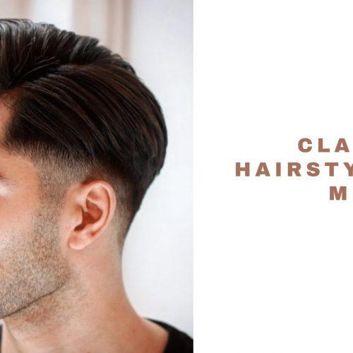 best mens hairstyles