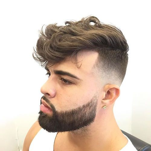 waves with short sides