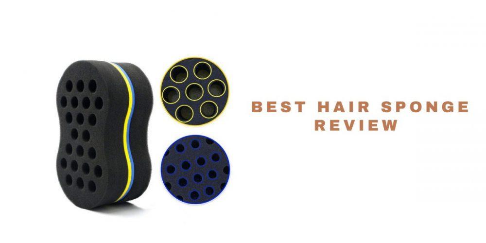 best hair sponge reviews