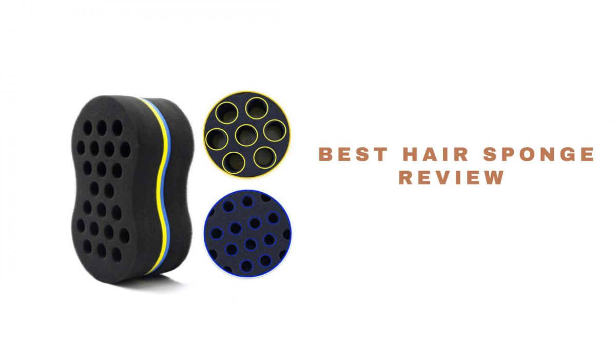 Best Hair Sponge Review 2021