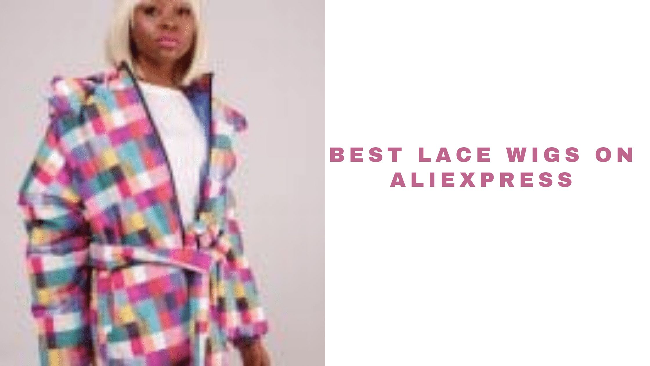 Best Lace Wig Vendors On AliExpress 2021