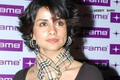 wavy indian hairstyles for short hair