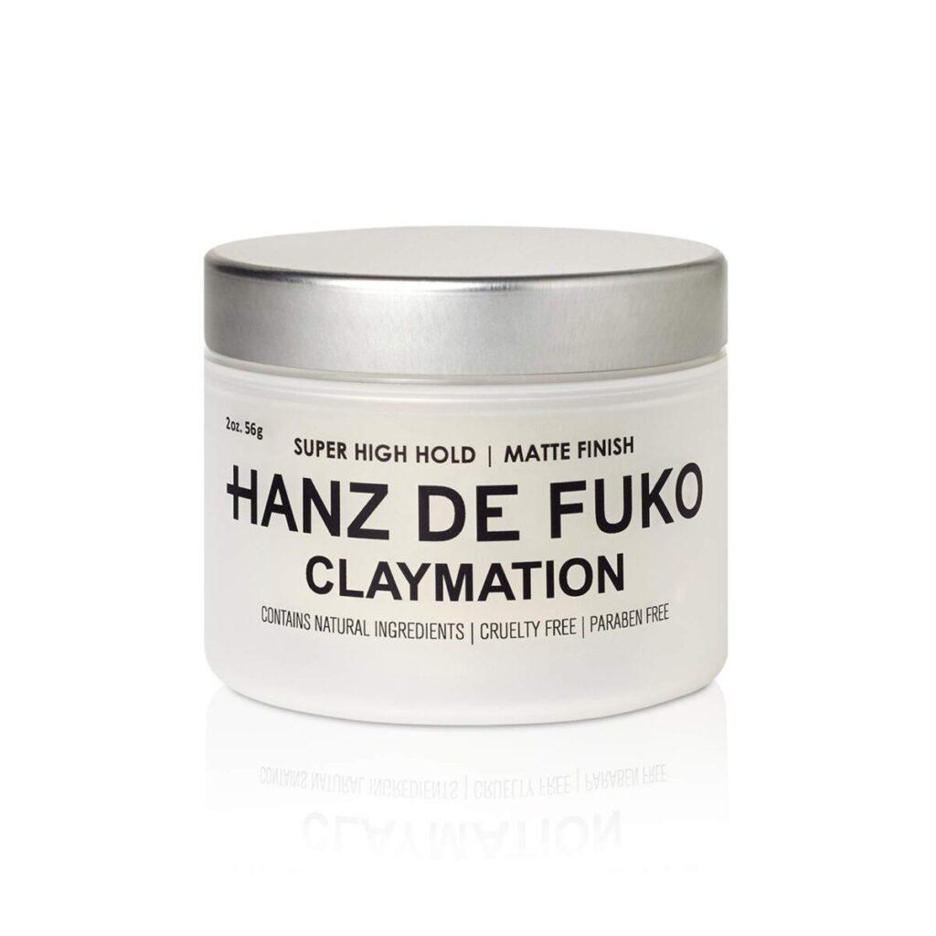 Best hair wax for frizzy hair