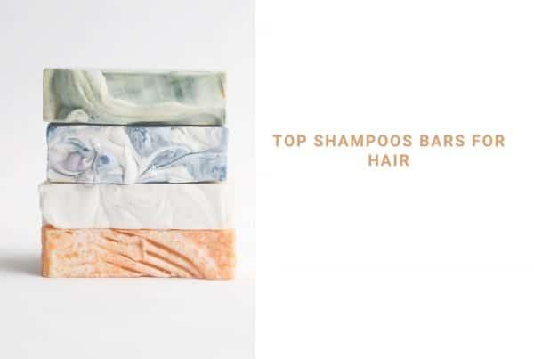 Top shampoos bars