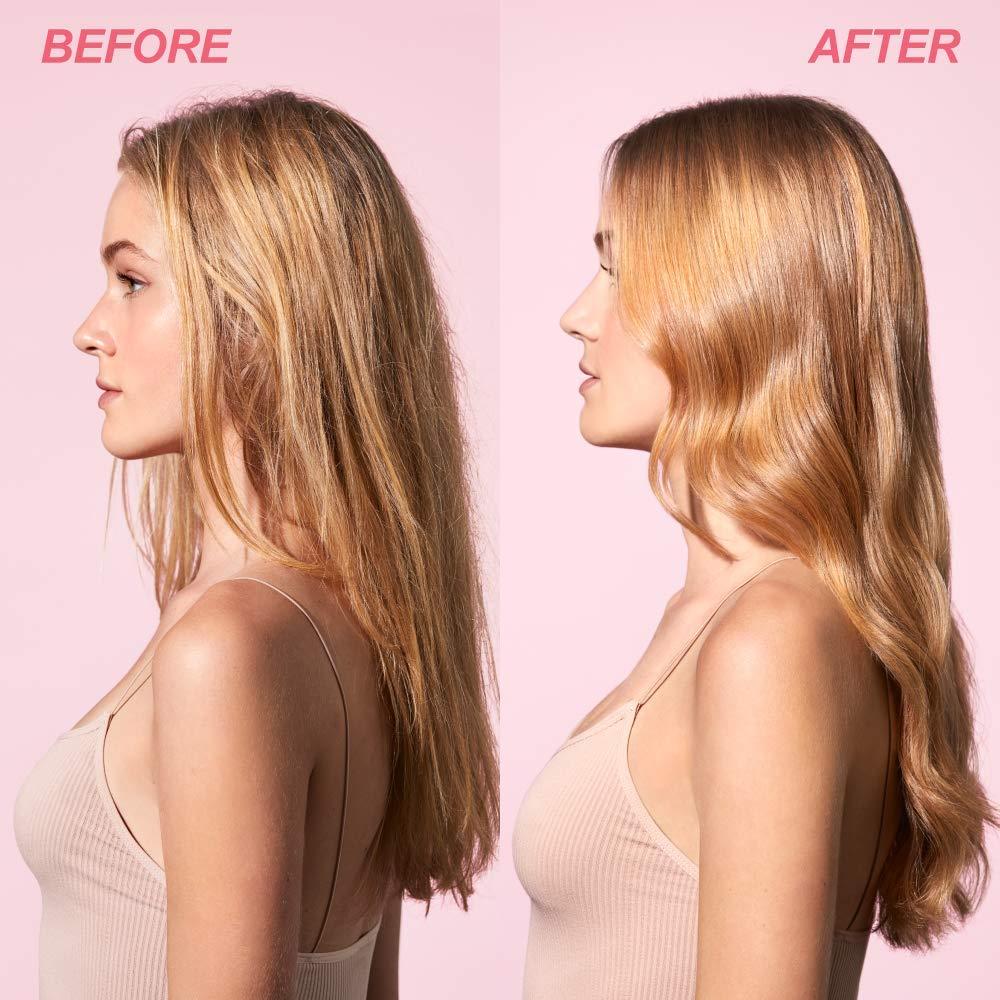 best salon shampoo for frizzy hair