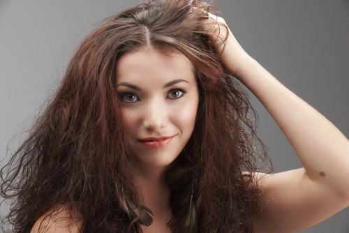 products for dry scalp