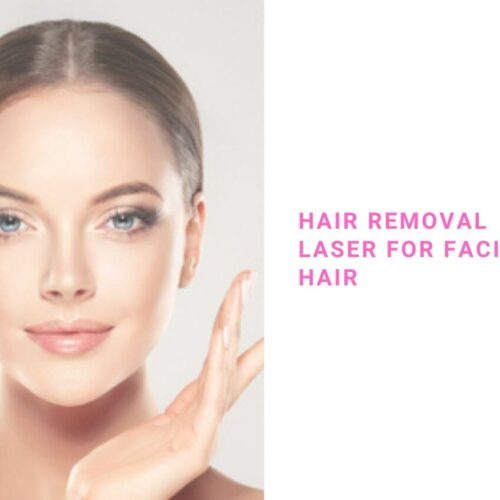 Hair removal Laser For Face