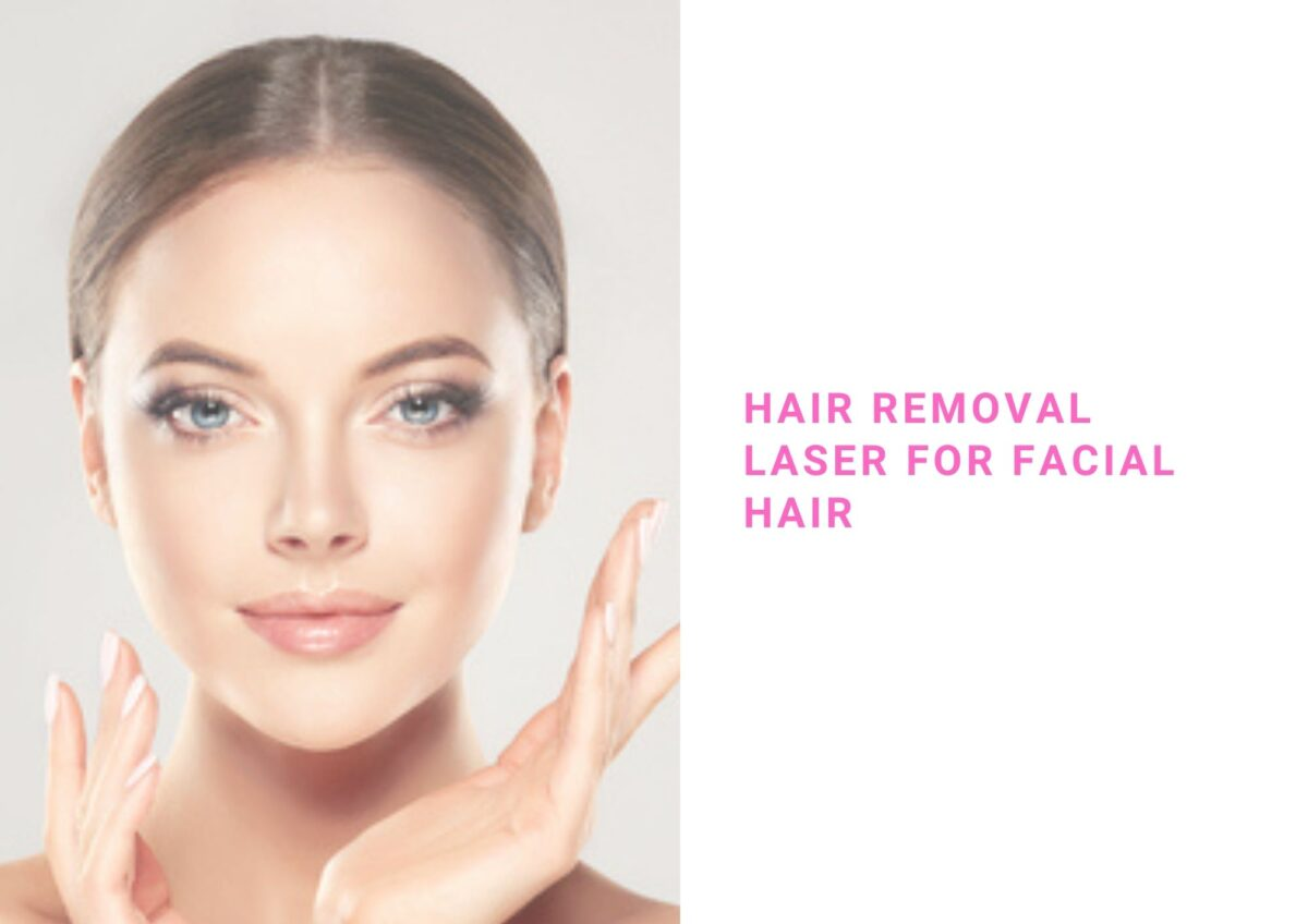 5 Best Hair Removal Laser For Face For 2021