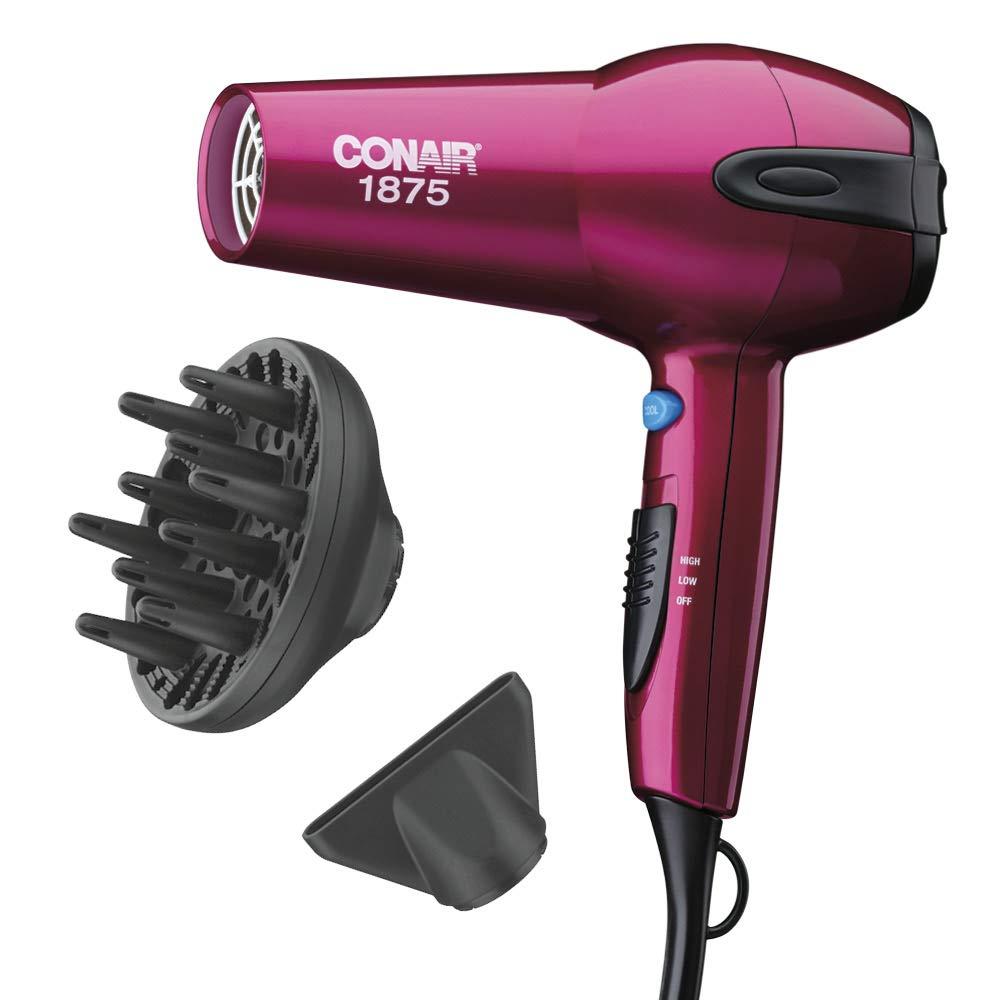 best ceramic hair dryer for fine hair