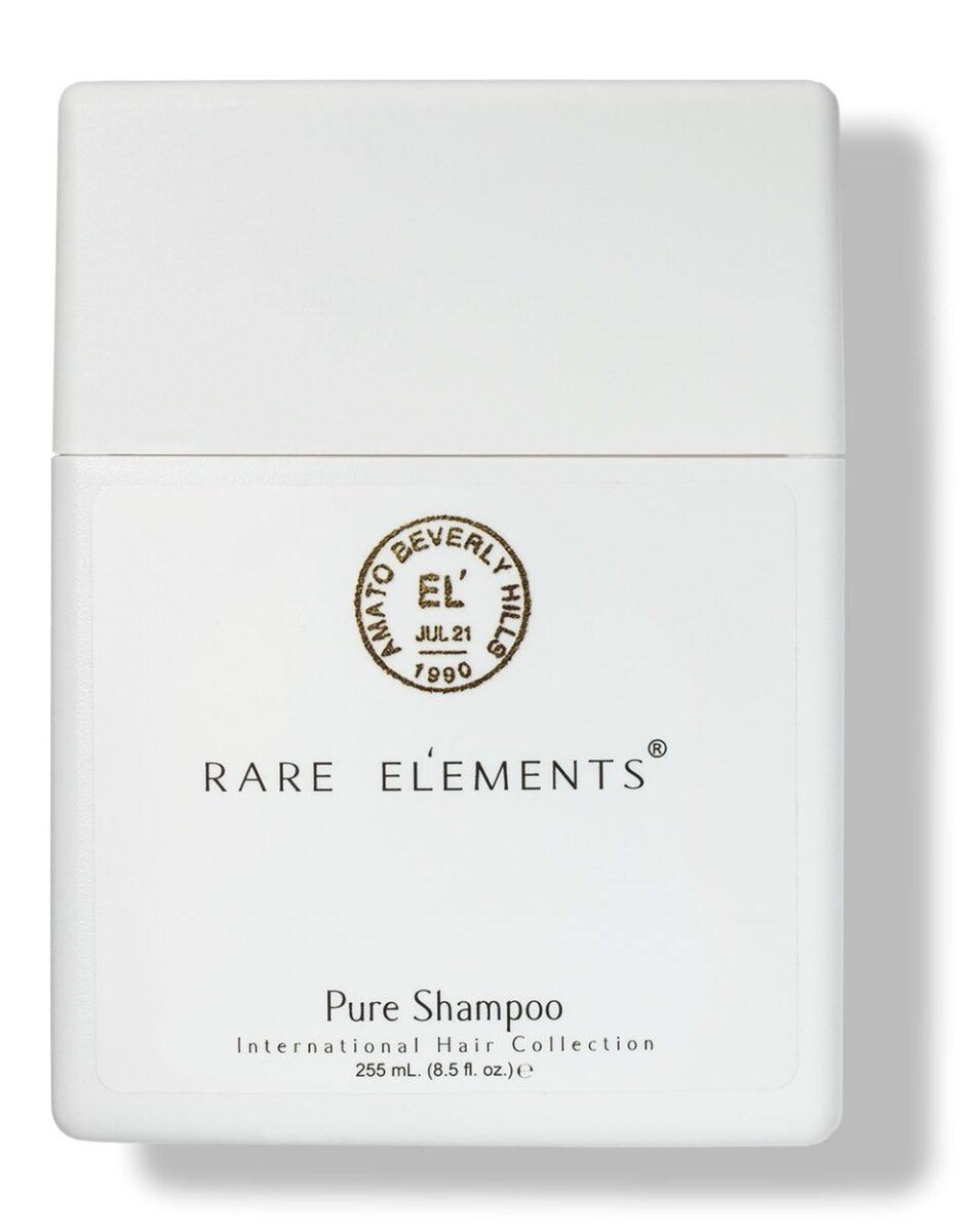 best organic shampoo for hair growth