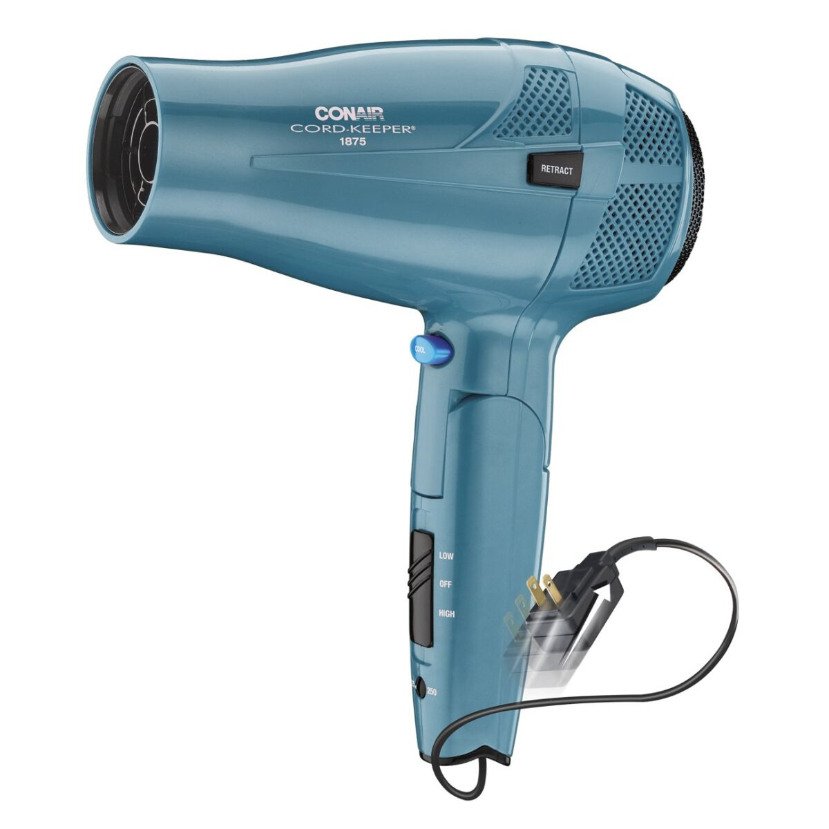 best hair dryer for frizzy hair
