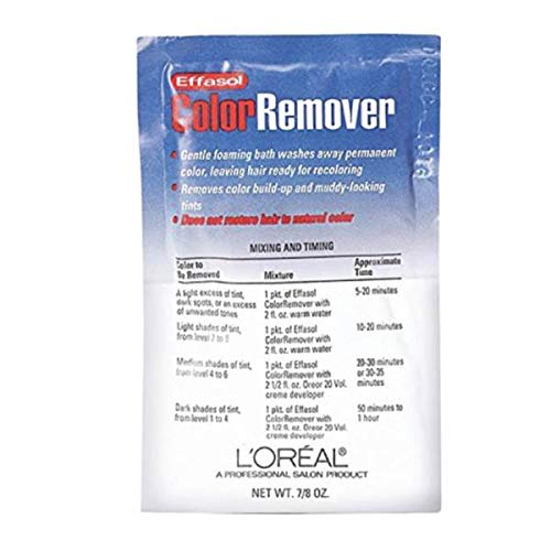 hair color remover reviews