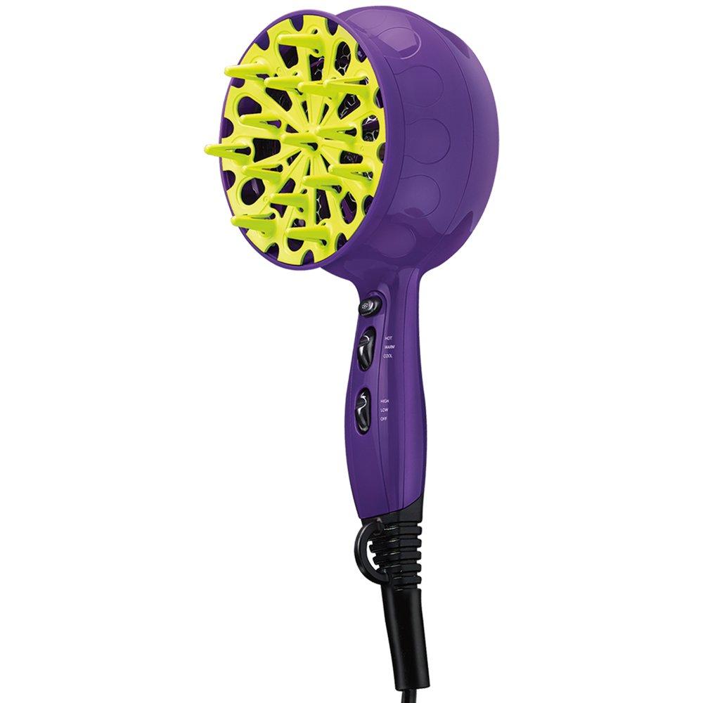 best travel hair dryer for curly hair