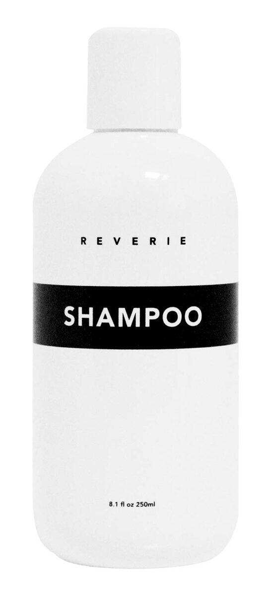 best organic sulfate free shampoo for fine hair