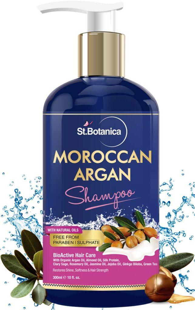 best chemical free shampoo in india